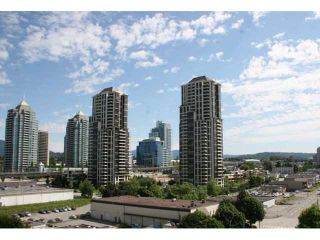 """Photo 8: 903 4250 DAWSON Street in Burnaby: Brentwood Park Condo for sale in """"OMA 2"""" (Burnaby North)  : MLS®# V900714"""