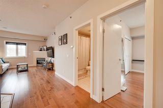 Photo 4: 305 9750 94 Street in Edmonton: Zone 18 Condo for sale : MLS®# E4230497