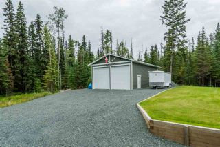 Photo 20: 2445 E SINTICH Avenue in Prince George: Pineview House for sale (PG Rural South (Zone 78))  : MLS®# R2485127
