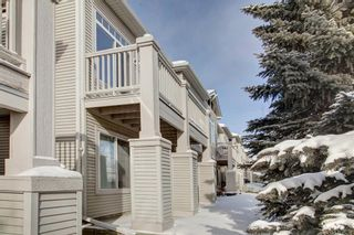 Photo 30: 22 7401 Springbank Boulevard SW in Calgary: Springbank Hill Semi Detached for sale : MLS®# A1068939