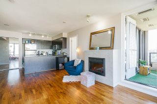 """Photo 6: 1804 4182 DAWSON Street in Burnaby: Brentwood Park Condo for sale in """"TANDEM 3"""" (Burnaby North)  : MLS®# R2614486"""
