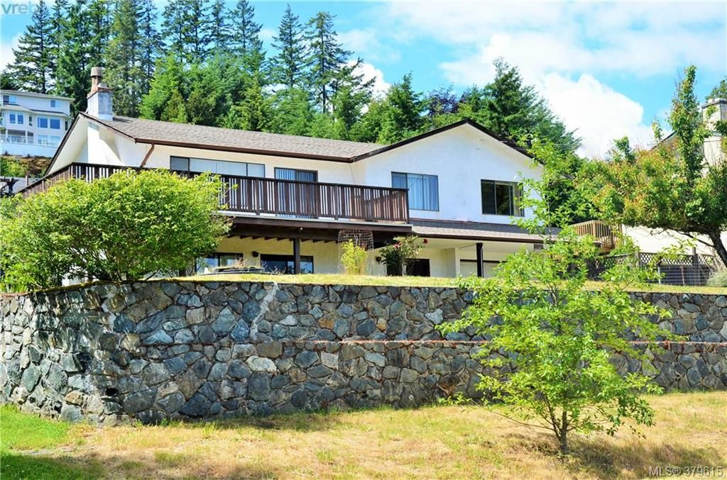 Main Photo: 2348 Galena Rd in SOOKE: Sk Broomhill House for sale (Sooke)  : MLS®# 762425