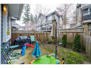 """Photo 32: 24 2855 158 Street in Surrey: Grandview Surrey Townhouse for sale in """"OLIVER"""" (South Surrey White Rock)  : MLS®# R2561310"""
