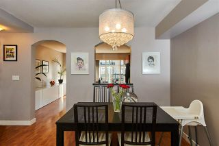 Photo 6: 8 3379 MORREY Court in Burnaby: Sullivan Heights Townhouse for sale (Burnaby North)  : MLS®# R2346416
