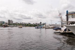 """Photo 4: 100 1088 MARINASIDE Crescent in Vancouver: Yaletown Land for sale in """"FALSE CREEK HARBOUR"""" (Vancouver West)  : MLS®# R2271066"""