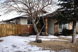 Photo 2: 7031 TEMPLE Drive NE in Calgary: Temple House for sale : MLS®# C4163106