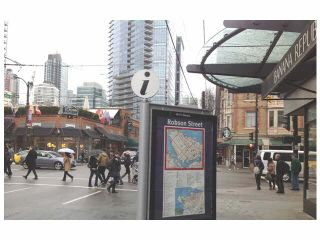 """Photo 18: 708 1045 HARO Street in Vancouver: West End VW Condo for sale in """"CITY VIEW"""" (Vancouver West)  : MLS®# V1098921"""