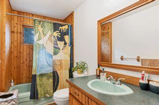 Photo 12: 1202 Dawnray Rd in : Isl Quadra Island House for sale (Islands)  : MLS®# 866833
