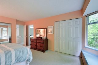 Photo 10: 8895 FINCH COURT in Burnaby: Forest Hills BN Townhouse for sale (Burnaby North)  : MLS®# R2061604
