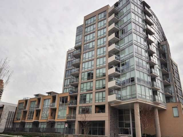 "Main Photo: 205 1690 W 8TH Avenue in Vancouver: Fairview VW Condo for sale in ""MUSEE"" (Vancouver West)  : MLS®# V817853"