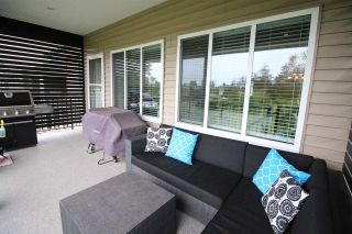 """Photo 16: 33036 EGGLESTONE Avenue in Mission: Mission BC House for sale in """"Cedar Valley"""" : MLS®# R2279407"""