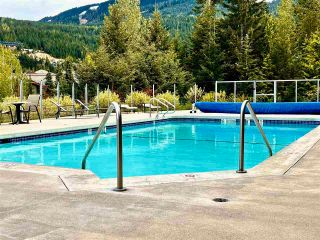 Photo 14: 110 3217 BLUEBERRY Drive in Whistler: Blueberry Hill Condo for sale : MLS®# R2593258