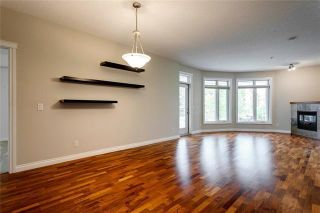 Photo 7: 106 6 HEMLOCK Crescent SW in Calgary: Spruce Cliff Apartment for sale : MLS®# A1033461