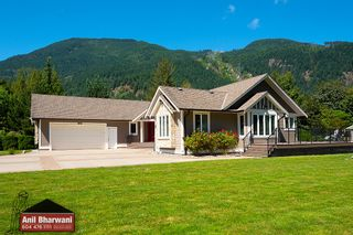 Photo 58: 6293 GOLF Road: Agassiz House for sale : MLS®# R2486291