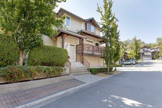 """Photo 3: 19 2387 ARGUE Street in Port Coquitlam: Citadel PQ Townhouse for sale in """"THE WATERFRONT"""" : MLS®# R2606172"""