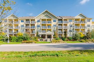"""Main Photo: 422 5020 221A Street in Langley: Murrayville Condo for sale in """"Murrayville House"""" : MLS®# R2617941"""
