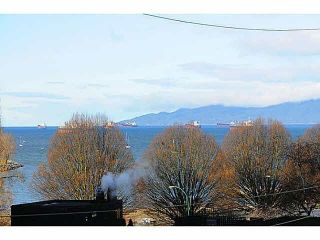"""Photo 15: 402 1040 PACIFIC Street in Vancouver: West End VW Condo for sale in """"Chelsea Terrace"""" (Vancouver West)  : MLS®# R2239009"""