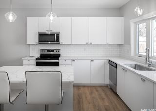 Photo 11: 802A 6th Avenue North in Saskatoon: City Park Residential for sale : MLS®# SK841829