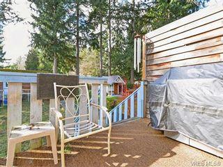 Photo 18: 1039 Haslam Ave in VICTORIA: La Glen Lake Half Duplex for sale (Langford)  : MLS®# 751398