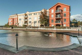 """Photo 12: 1306 1 RENAISSANCE Square in New Westminster: Quay Condo for sale in """"THE Q"""" : MLS®# R2215317"""