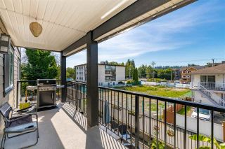 """Photo 15: 206 2344 ATKINS Avenue in Port Coquitlam: Central Pt Coquitlam Condo for sale in """"River Edge"""" : MLS®# R2478252"""
