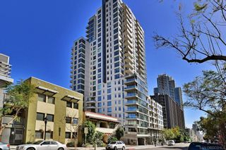 Photo 12: DOWNTOWN Condo for sale : 3 bedrooms : 1441 9th #2201 in san diego
