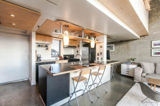 """Photo 10: 420 2001 WALL Street in Vancouver: Hastings Condo for sale in """"CANNERY ROW"""" (Vancouver East)  : MLS®# R2081753"""