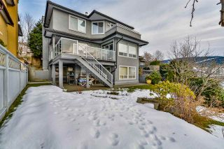 """Photo 20: 2966 COYOTE Court in Coquitlam: Westwood Plateau House for sale in """"WESTWOOD PLATEAU"""" : MLS®# R2130291"""