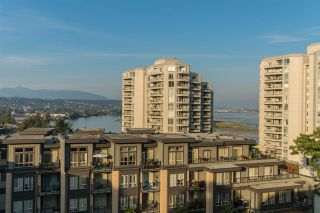 Photo 18: 306 28 E ROYAL AVENUE in New Westminster: Queens Park Condo for sale : MLS®# R2302546
