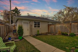 Photo 45: 61 Moncton Road NE in Calgary: Winston Heights/Mountview Semi Detached for sale : MLS®# A1105916