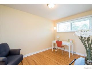 Photo 11: 21 Triton Bay in Winnipeg: St Vital Residential for sale (South East Winnipeg)  : MLS®# 1615029