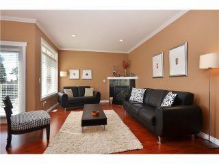 Photo 7: 725 LEA AV in Coquitlam: Coquitlam West 1/2 Duplex for sale : MLS®# V998666