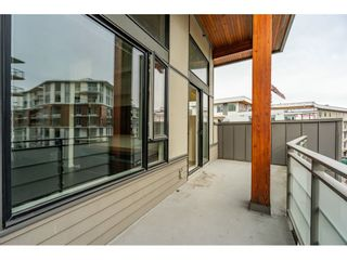 Photo 7: 408 3163 RIVERWALK AVENUE in Vancouver: South Marine Condo for sale (Vancouver East)  : MLS®# R2551924