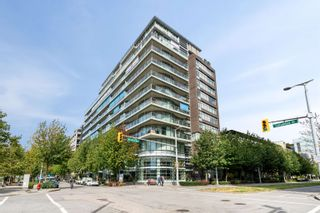 Photo 19: 602 181 W 1ST AVENUE in Vancouver: False Creek Condo for sale (Vancouver West)  : MLS®# R2614902