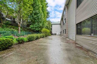 """Photo 30: 113 33030 GEORGE FERGUSON Way in Abbotsford: Central Abbotsford Condo for sale in """"THE CARLISLE"""" : MLS®# R2581082"""