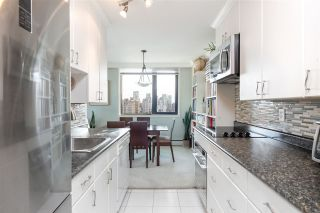 Photo 5: 2004 1330 HARWOOD Street in Vancouver: West End VW Condo for sale (Vancouver West)  : MLS®# R2362842