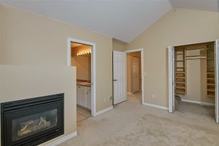"""Photo 11: 11 1108 RIVERSIDE Close in Port Coquitlam: Riverwood Townhouse for sale in """"HERITAGE MEADOWS"""" : MLS®# R2359716"""
