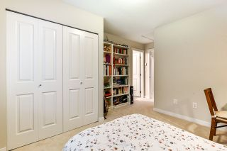 """Photo 20: 26 3461 PRINCETON Avenue in Coquitlam: Burke Mountain Townhouse for sale in """"BRIDLEWOOD"""" : MLS®# R2500651"""