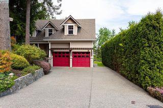 Photo 2: 7376 Ridgedown Crt in SAANICHTON: CS Saanichton House for sale (Central Saanich)  : MLS®# 786798