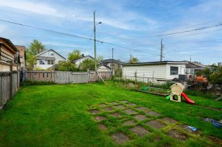 Photo 22: 3207 E GEORGIA Street in Vancouver: Renfrew VE House for sale (Vancouver East)  : MLS®# R2574856