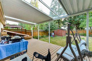 Photo 12: 8849 156A Street in Surrey: Fleetwood Tynehead 1/2 Duplex for sale : MLS®# R2466252