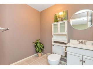 """Photo 12: 65 34250 HAZELWOOD Avenue in Abbotsford: Abbotsford East Townhouse for sale in """"Still Creek"""" : MLS®# R2557283"""