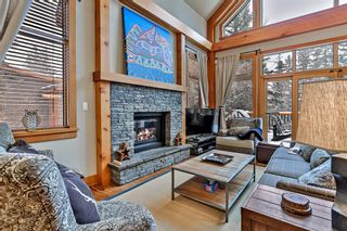 Photo 4: 107 Spring Creek Lane: Canmore Detached for sale : MLS®# A1068017