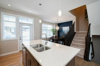Photo 15: 110 Wentworth Row SW in Calgary: West Springs Row/Townhouse for sale : MLS®# A1100774