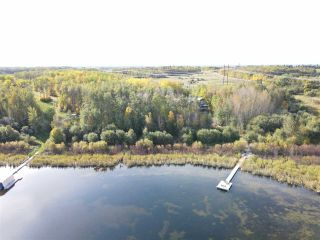 Photo 4: 10 52111 RGE RD 25: Rural Parkland County Rural Land/Vacant Lot for sale : MLS®# E4216524