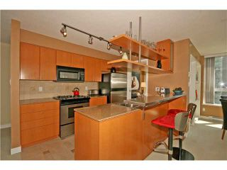 Photo 4: # 2102 1438 RICHARDS ST in Vancouver: Yaletown Condo for sale (Vancouver West)  : MLS®# V1006768
