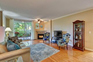 """Photo 9: 103 1745 MARTIN Drive in White Rock: Sunnyside Park Surrey Condo for sale in """"SOUTH WYND"""" (South Surrey White Rock)  : MLS®# R2617912"""