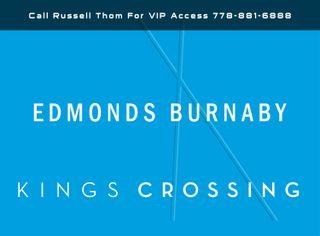Photo 3: Kings Crossing 7388 Kingsway Burnaby BC