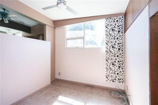 Photo 7: 165 Forest Park Drive in Winnipeg: Residential for sale (4G)  : MLS®# 1911805