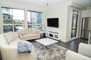 "Photo 4: 315 1152 WINDSOR Mews in Coquitlam: Central Coquitlam Condo for sale in ""PARKER HOUSE"" : MLS®# R2473138"